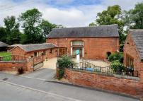 Barn Conversion in Old Stafford Road...