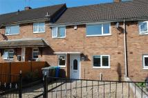 3 bed Terraced house in Dingle Road, Wombourne...