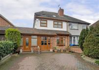 3 bed semi detached house for sale in Lane Green Road...