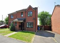 semi detached home to rent in Dingle Road, Wombourne...