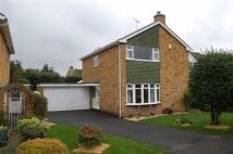 3 bed Detached property in The Orchard, Albrighton...