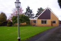 3 bed Detached house in Shaw Lane, Albrighton...