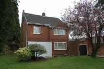 3 bed Detached property to rent in New Road, Newbridge...