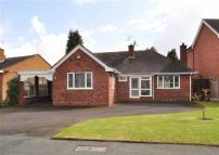 Detached Bungalow to rent in Cranmere Avenue...