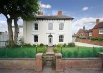 semi detached property for sale in Victoria Road, Shifnal...