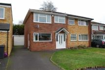 3 bed semi detached home to rent in Clee View Road...