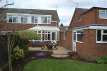 2 bedroom semi detached home in The Warings, Wombourne...