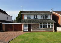 3 bedroom Detached house in Appleton Crescent, Penn...