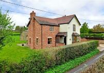 Detached house in Grooms Lane, Kemberton...