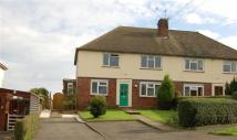 Apartment to rent in Wood Road, Wombourne...