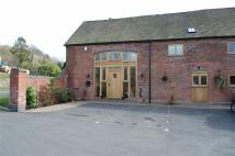 Barn Conversion to rent in Farm Barns, Orton Lane...