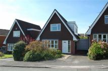 Link Detached House to rent in Hedgerow Drive...