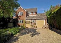 Detached home in Shrewton, High Street...