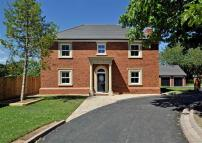 5 bedroom new home for sale in Riley Crescent, Penn...