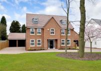 5 bed new property for sale in Plot 18, Fletcher...