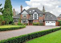 Detached house in Fairwood, Ash Hill...