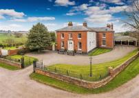 6 bed Detached home for sale in Pool Hall, Lower Penn...