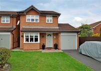 3 bed Detached house for sale in Oatlands Way, Perton...