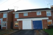 semi detached house to rent in Brookside Close...
