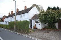 1 bed Cottage to rent in Wakeley Hill, Penn...