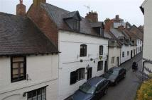 10 Terraced property to rent