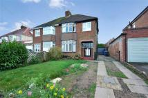 semi detached home in 50, Pendeford Mill Lane...