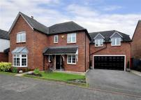 5 bedroom Detached house to rent in 18, Long Croft...