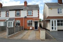 2 bed Terraced property to rent in 33, Cottage Lane...
