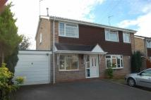 3 bedroom semi detached property in 8, Wodehouse Close...