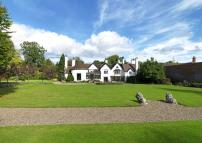 Detached property for sale in Manor House and East...
