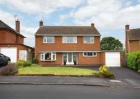 Detached property in The Wold, Claverley...