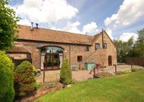 Green Pastures Barn Barn Conversion for sale