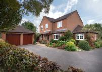 4 bed Detached house in 1 Danesbrook, Claverley...