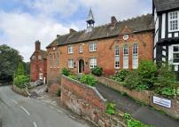 semi detached property in The Old School House...