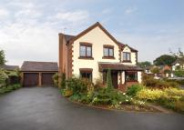 4 bed Detached house in 3 Danesbrook, Claverley...
