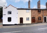 1 bed Terraced home for sale in 42 Listley Street...
