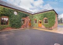 Barn Conversion for sale in Gatacre, Wolverhampton...