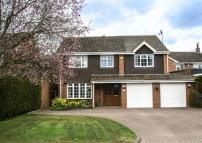 5 bedroom Detached house in 21 Six Ashes Road...