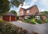 Detached house for sale in Danesbrook, Claverley...
