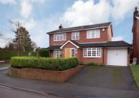 4 bedroom Detached house for sale in Six Ashes Road...