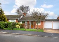 Castlefields Semi-Detached Bungalow for sale