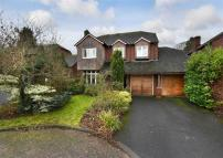 4 bed Detached home in Fells Orchard, Oldbury...