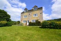 4 bed Detached property for sale in Edge, Stroud...