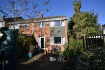 End of Terrace property in Woodend Lane, Cam