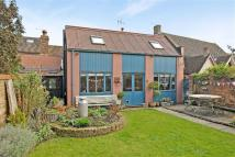 semi detached home for sale in The Green...