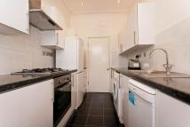 Flat in Holmdene Avenue, London...