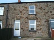 2 bed Cottage in Pembroke Terrace, Varteg...