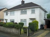 3 bed semi detached home in Trem Twym Barlwm...