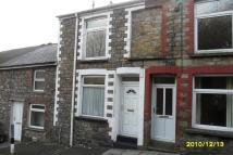 2 bed Terraced property to rent in High street, Abersychan...
