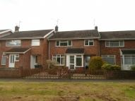 3 bedroom Terraced property to rent in Ludlow Close, Llanyrafon...